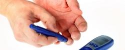 Was sind erste Anzeichen für Diabetes?