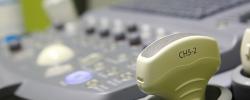 Sonographie - was untersucht der Internist mit der Sonographie