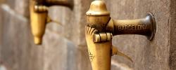Wasser hilft beim Abnehmen