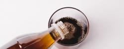 Süße Getränke - sollten wir das besser lassen?