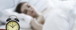 Sind Schlafstörungen ein Fall für den Internisten?