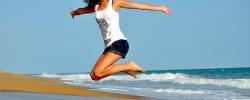 Bewegung ist ein wichtiger Therapiebestandteil bei chronischen Erkrankungen